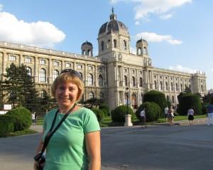 Muzeum Historii Sztuki w Wiedniu w Astrii