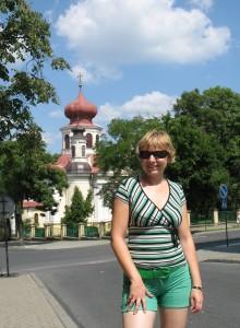 Cerkiew Św. Jana Teologa w Chełmie