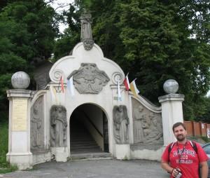 Sanktuarium Św. Antoniego w Radecznicy
