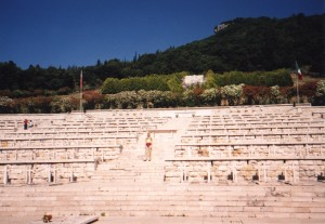 Polski Cmentarz Wojenny na Monte Cassino we Włoszech