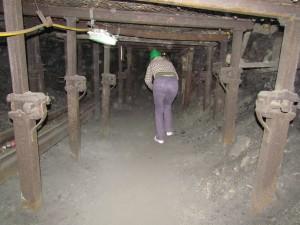 Zabytkowa Kopalnia Węgla Kamiennego Guido w Zabrzu