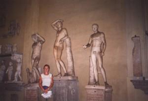 Museo Chiaramonti w Muzeach Watykańskich