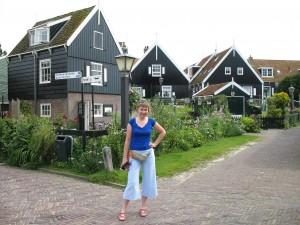 Marken w Holandii