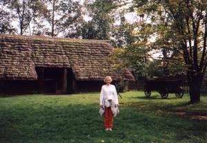 Muzeum Wsi Opolskiej w Opolu-Bierkowicach