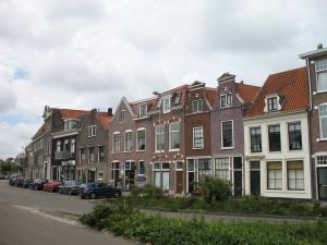 Haarlem w Holandii