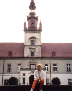 Pałac w Tułowicach