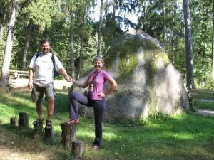 Kamień Świętej Jadwigi