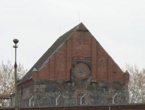 Zamek-więzienie w Nowogardzie