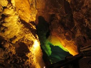 Jaskinia Rákóczi na Wegrzech
