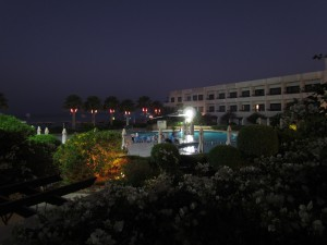 Hotel Safir w Hurgadzie w Egipcie