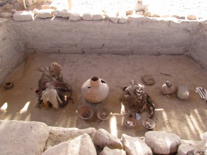 Cmentarzysko Chauchilla