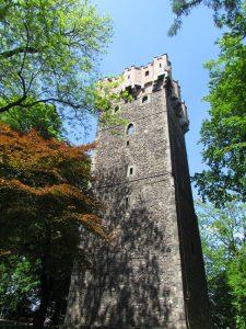 Wieża Zamku w Cieszynie