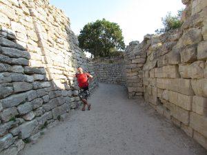 Starożytna Troja