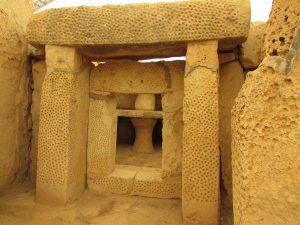 Świątynia Mnajdra