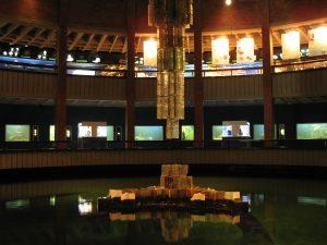 Oceanarium w Muzeum Morza w Kłajpedzie