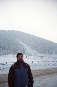Wielka Krokiew w Zakopanem