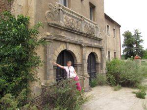 Zamek w Siemisławicach