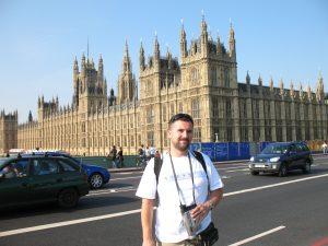 Londyński Parlament