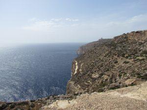 Klify Dingli (Dingli Cliffs)