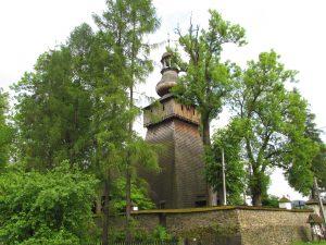 Kościół Św. Marii Magdaleny - Muzeum W. Orkana