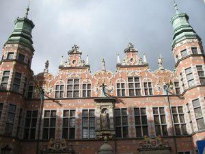 Zbrojownia w Gdańsku