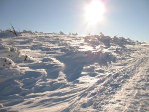 Równia pod Śnieżką