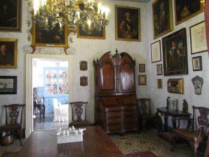 Rezydencja szlachecka - Casa Rocca Piccola