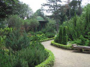 Narodowy Ogród Botaniczny Gruzji w Tbilisi