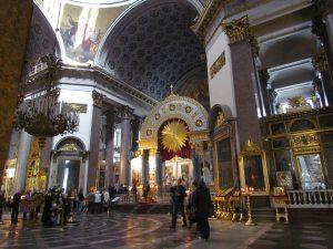 Sobór Kazański w Petersburgu