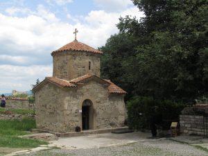 Kaplica Św. Nino w Klasztorze Samtavro w Mtskhecie