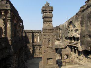 Jaskinia 16 - Świątynia Kailasanatha