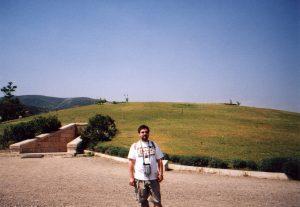 Grobowce królewskie w Werginie w Grecji
