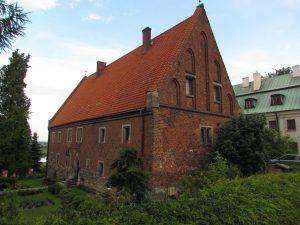 Dom Długosza w Sandomierzu
