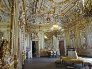Palazzo Parisio w Naxxar