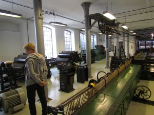Stara Fabryka, czy Muzeum Włókiennictwa w Bielsku-Białej