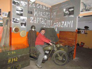 Muzeum Wału Pomorskiego w Wałczu