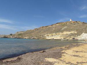 Gnejna Bay - Zatoka Gnejna