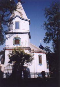 Cerkiew Św. Michała Archanioła w Bielsku Podlaskim
