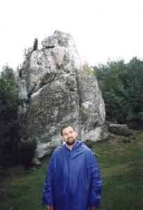 Rezerwat Góra Zborów