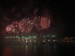 Festiwal Sztucznych Ogni w Valletcie