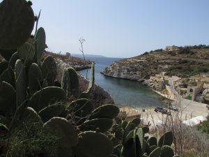 Zatoka Mgarr Ix-Xini