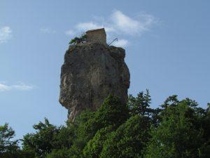 Klasztor Katskhis Sveti