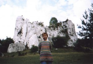 Zamek w Przewodziszowicach