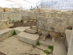 Świątynie w Tarxien
