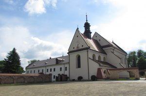 Kościół Św. Anny i klasztor franciszkanów