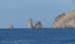 Rejs na Wyspy Eolskie