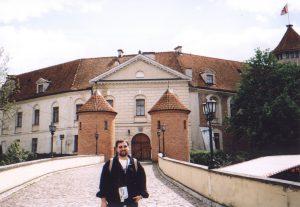 Zamek w Pułtusku