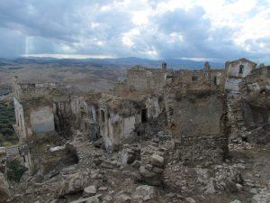 Ruiny Craco