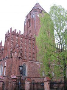 Katedra w Ornecie