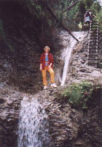 Sucha Bela w Słowackim Raju